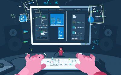 Low Code Plattform – Was ist das und wofür braucht man sie?