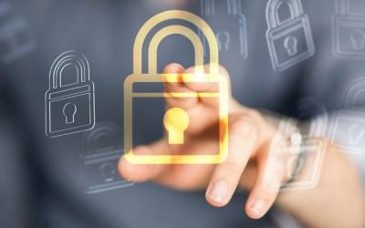 Datensicherheit hat höchste Priorität
