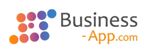 Business App Logo